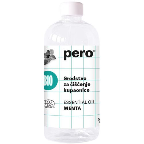 pero® Sredstvo za čišćenje kupaonice - Refill 500ml slika 1