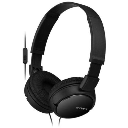 Sony MDRZX110APB.CE7 slušalice slika 1
