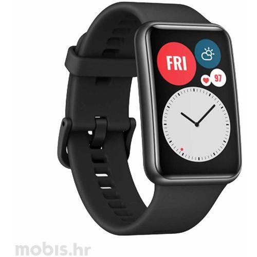 Huawei Watch FIT  Crni slika 2