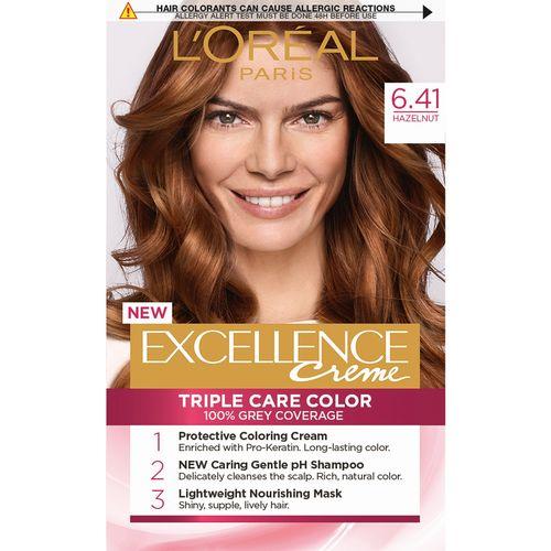 L'Oreal Paris Excellence boja za kosu 6.41 slika 1