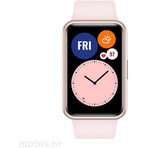 Huawei Watch FIT  ROZI slika 1