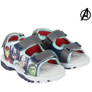 <html><html><html>Djeca zaslužuju najbolje, zato vam predstavljamo <b>Sandale za Dječje The Avengers 73648 Siva</b>, savršen za one koji traže kvalitetne proizvode za svoje mališane! Nabavite <b>The Avengers</b> po najboljim cijenama!Materijal: PoliesterTPRBoja: Siva</html></html></html>