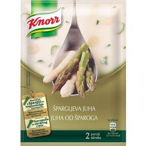 Knorr juha od šparoga 55g