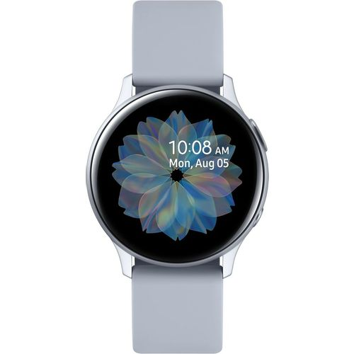 SAMSUNG 40mm R830 AL SREBRENA GALAXY WATCH ACTIVE 2 slika 1