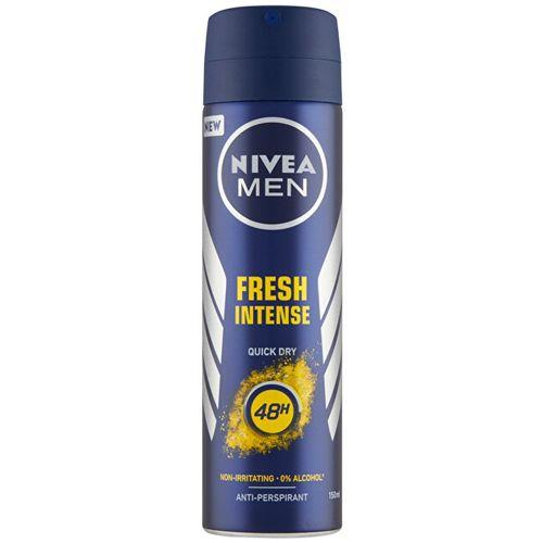 NIVEA DEO Fresh Intense antiperspirant za muške, 150 ml  slika 1