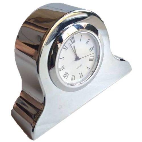 Stolni quartz sat SILVER XL slika 1