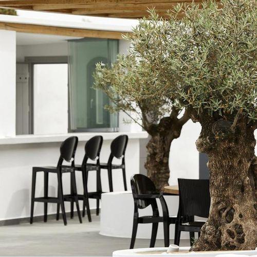 Dizajnerske barske stolice — by LUISA B. • 2 kom. slika 14