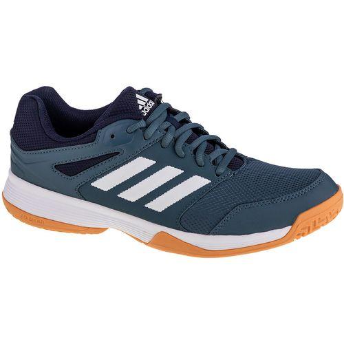 Muške tenisice za odbojku Adidas performance speedcourt fu8324 slika 1