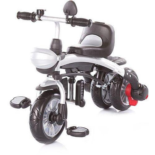 Chipolino tricikl Maverick Black  slika 4