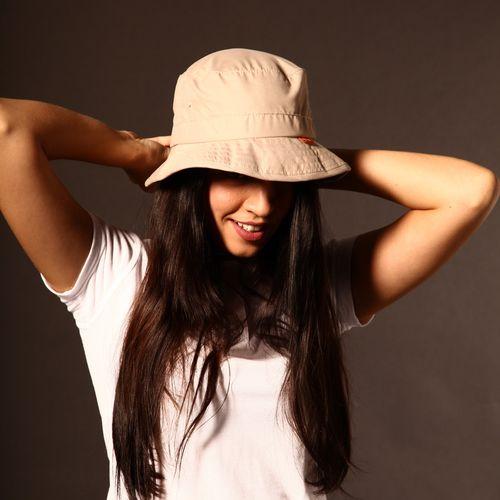 BROKULA SALPA UV šešir za odrasle bež, ONE SIZE slika 3