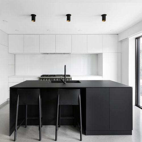 Dizajnerske barske stolice — by ARCHIVOLTO • 2 kom. slika 3