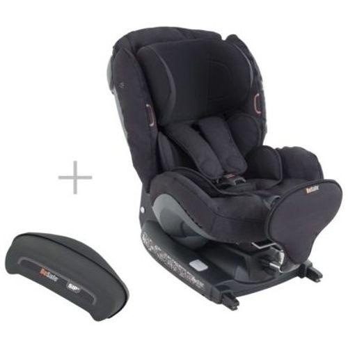 BeSafe autosjedalica  iZi Kid X2 i-Size  - Black Cab slika 1