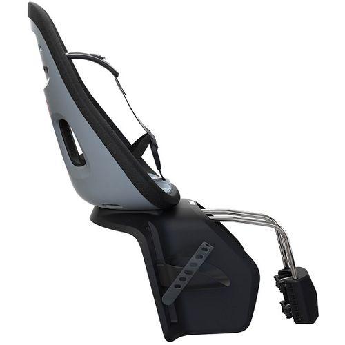 Dječja sjedalica stražnja na ramu Thule Yepp Nexxt Maxi Frame Mounted siva slika 4