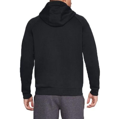 Under armour rival fleece logo hoodie  1329745-001 slika 2