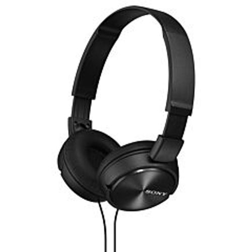 Sony MDRZX310B.AE slušalice slika 1