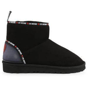 Black  Fall/Winter  Women  Ankle boots