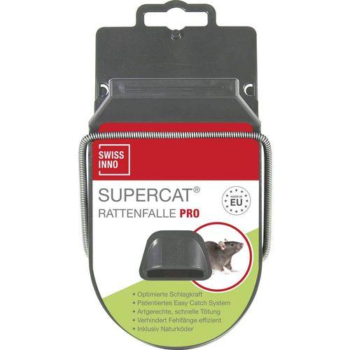 Swissinno SuperCat Pro zamka za štakore privlačenje 1 St. slika 2