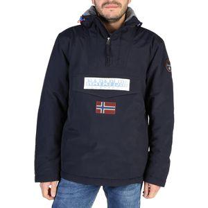 Muška jakna Napapijri RAINFOREST2 NP0A4ECP1761
