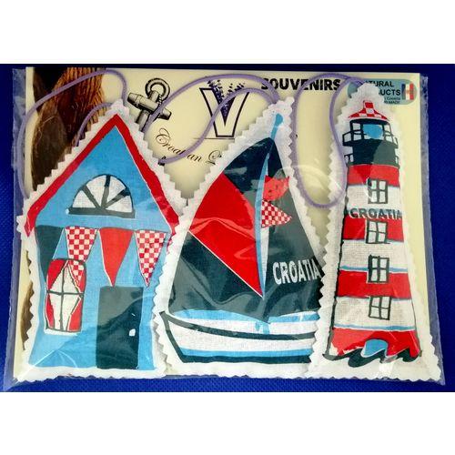 Lavanda paket - Adria Lighthaus slika 1