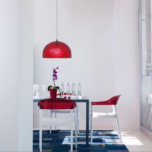 Dizajnerska lampa — MAKROLON slika 11