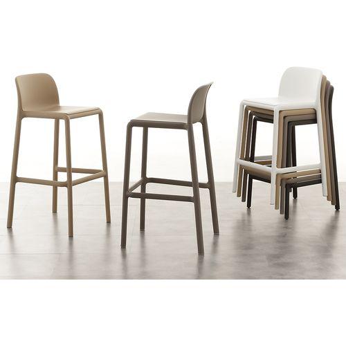 Dizajnerske barske stolice — GALIOTTO F • 2 kom. slika 25