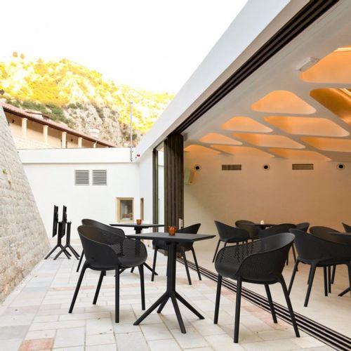 Dizajnerska stolica — CONTRACT S slika 10