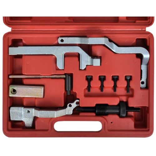 10 set alata za postavljanje osovine i remena BMW MINI COOPER 5 R56 slika 2