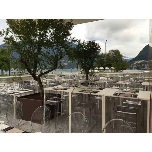 Dizajnerske barske stolice — by LUISA B. • 2 kom. slika 5