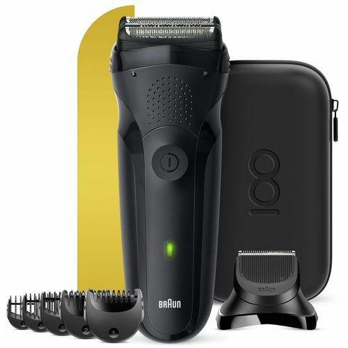 Braun brijač serija 3 Max Braun Edition slika 2