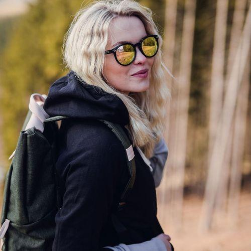 Vuch Ženski ruksak Morty slika 7