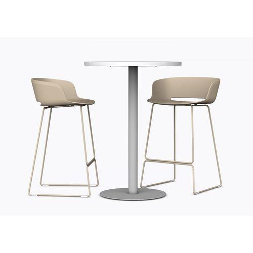Dizajnerska barska stolica — by FIORAVANTI slika 12