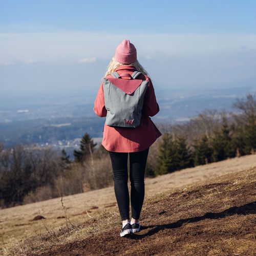 Vuch Ženski ruksak Migell slika 7