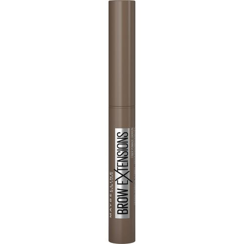 Maybelline New York Brow Extension kreon za obrve Medium Brown slika 2