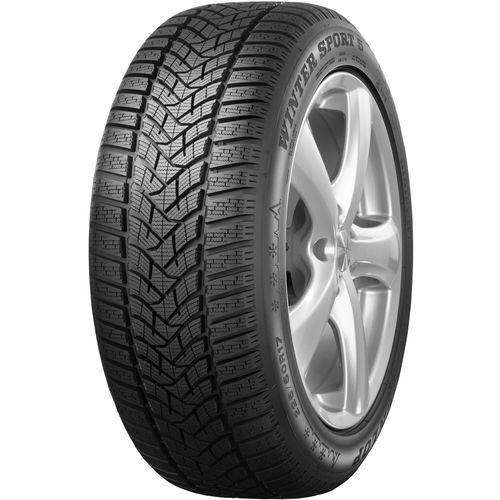 Dunlop 225/45r18 95v winter spt 5 xl mfs tl dunlop dunlop zimske gume slika 1