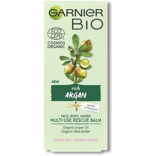 Garnier Bio Argan balzam za ruke, lice i tijelo 50 ml slika 2