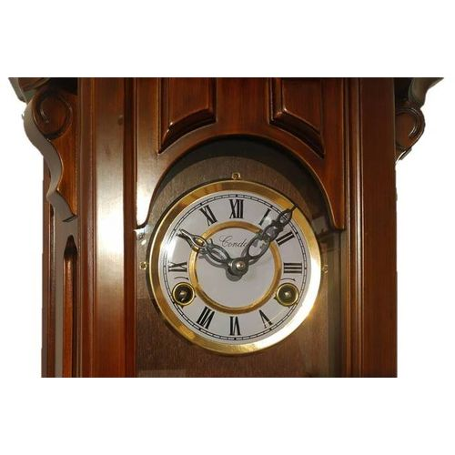 Zidni mehanički sat 2070 GALLO slika 4