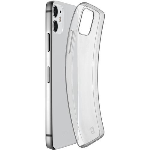 Cellularline Fine silikonska maskica za iPhone 12 Mini slika 2