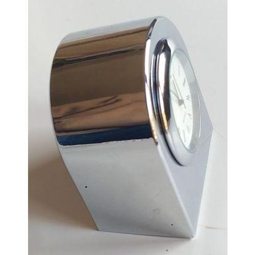 Stolni quartz sat SILVER 970 slika 2