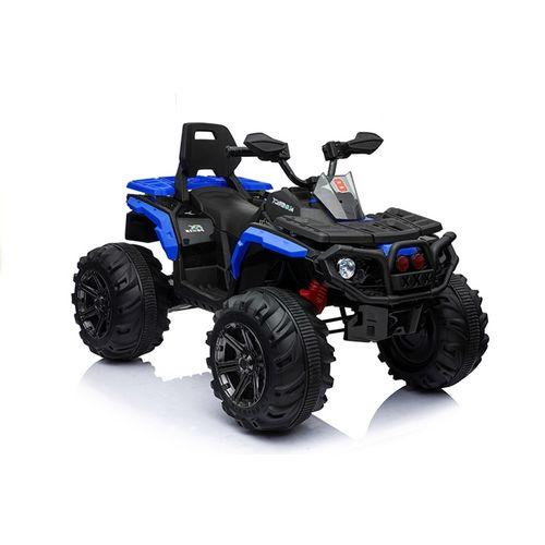 Quad BBH3588 plavi - auto na akumulator slika 6