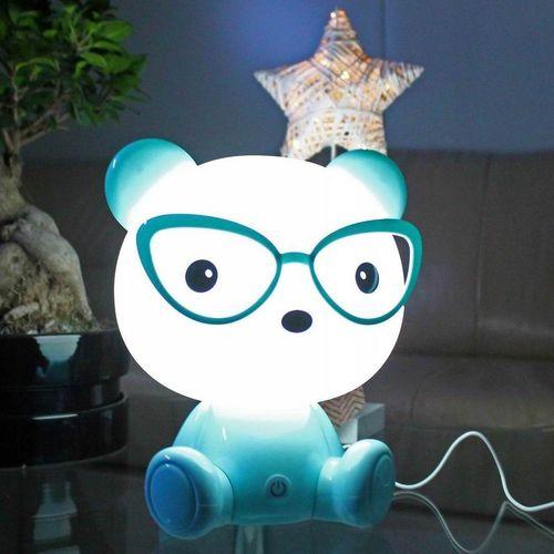 Dizajnerska lampa — LED / USB slika 8