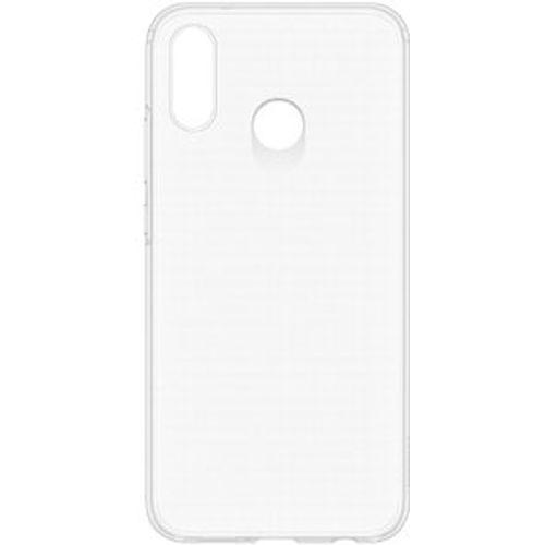 Huawei y7 2019 tpu case prozirni slika 1
