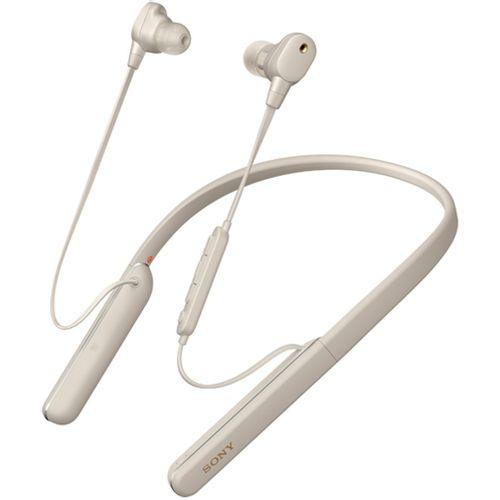 SONY WI1000XM2S.CE7 in-ear slušalice srebrne slika 1