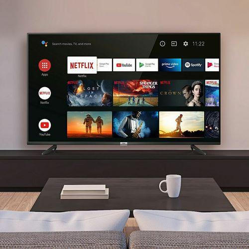"""TCL LED TV 55"""" 55P615, UHD, Android TV slika 4"""