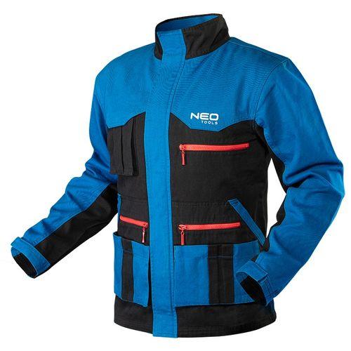 Radna jakna NEO 81-215 slika 1