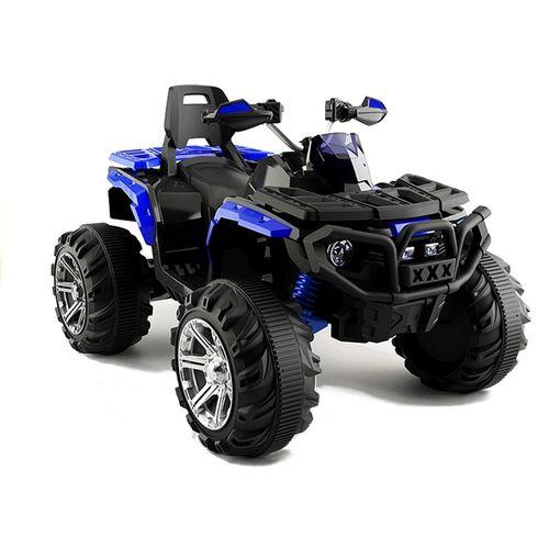 Quad BBH3588 plavi - auto na akumulator slika 1