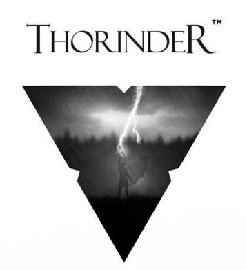 Thorinder logo