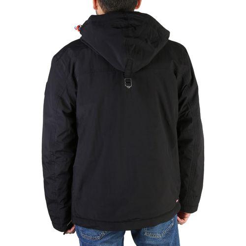 Muška jakna Napapijri RAINFOREST2 NP0A4ECP0411 slika 2