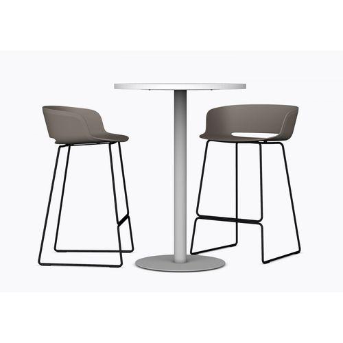 Dizajnerska barska stolica — by FIORAVANTI slika 10