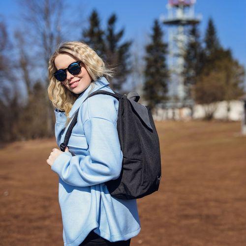 Vuch Ženski ruksak Curt slika 10