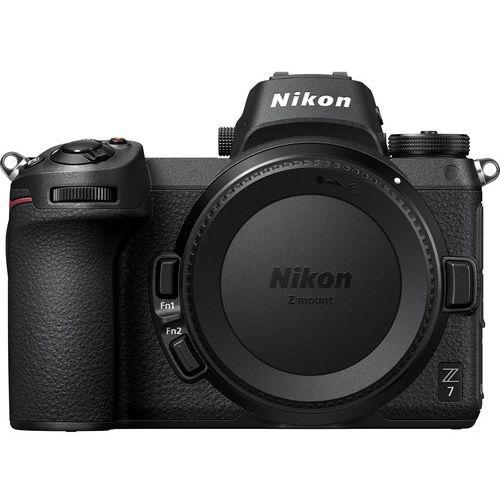 Nikon Z7 Body slika 4